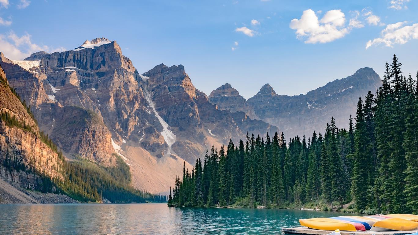 Voyage Canada
