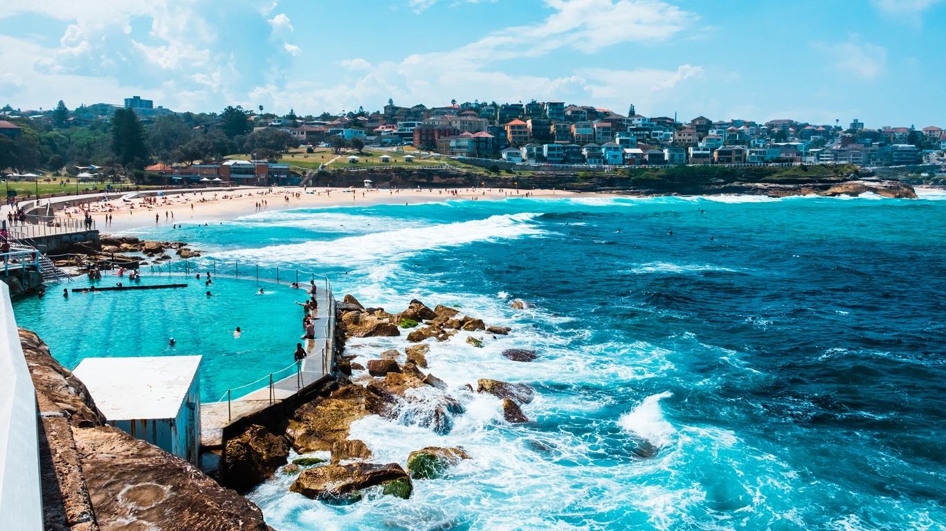 Voyage en New South Wales