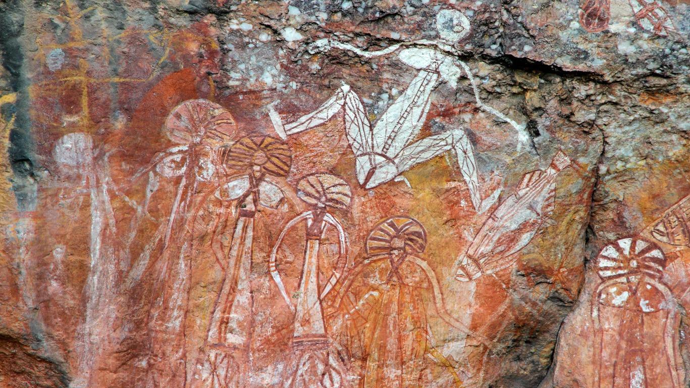 Circuit découverte de la culture aborigène