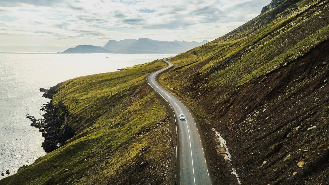 Road Trip & autotour en Islande
