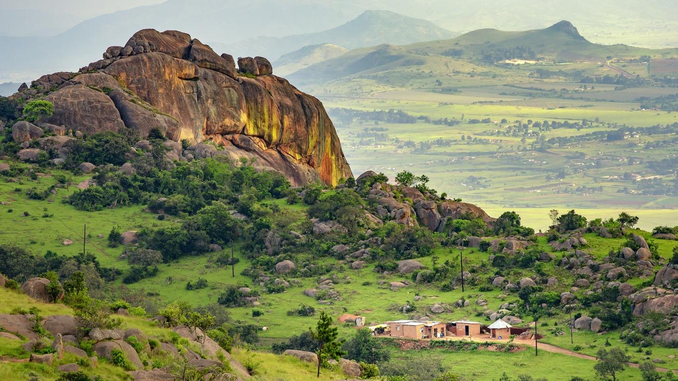 Voyages au Swaziland