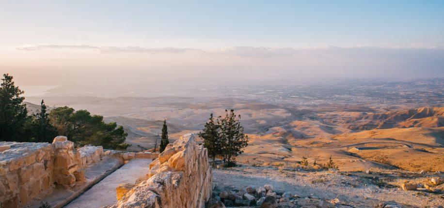 Mont Nébo
