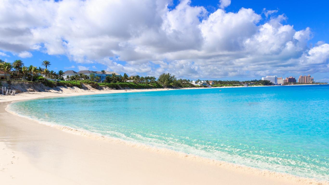 Voyage combiné aux Bahamas