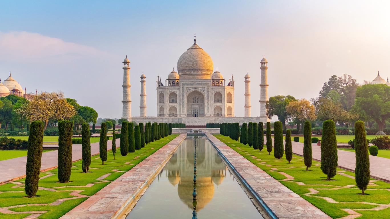 Voyage Himalaya Inde