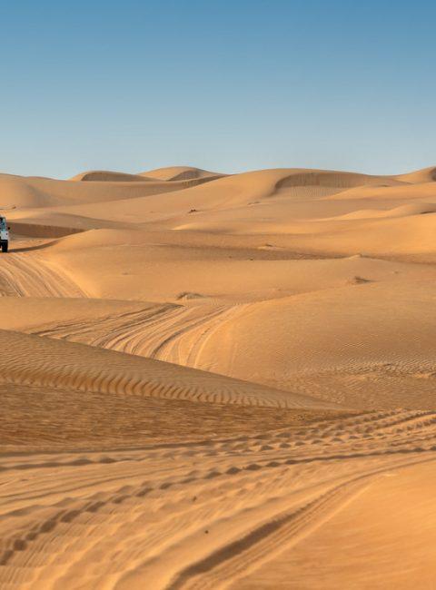 Dubaï et Émirats Arabes Unis