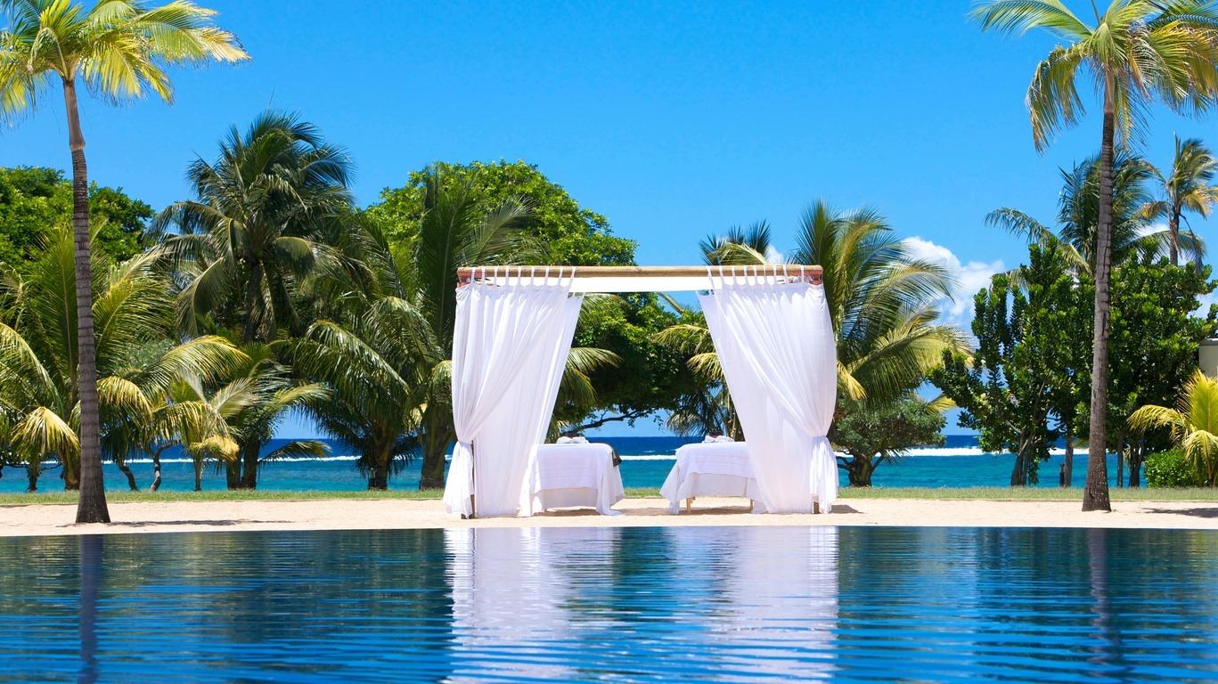 Location de Villa à l'île Maurice