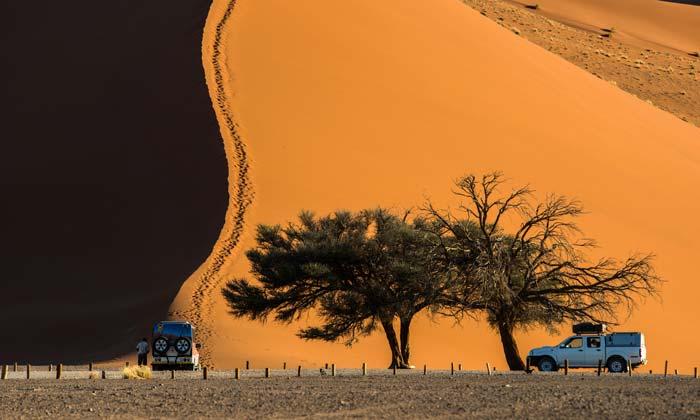 Voyager en Afrique : entre dépaysement et émerveillement