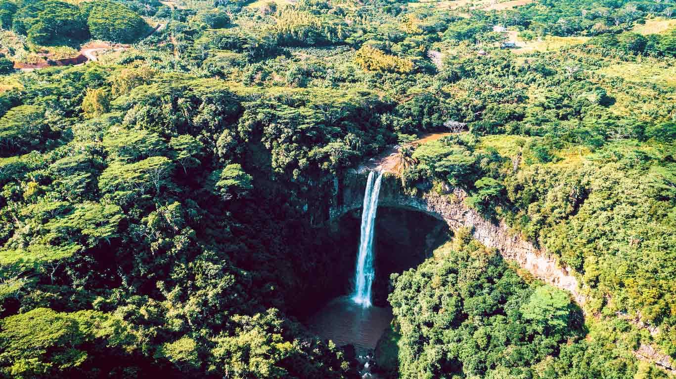 Voyages sur la Côte Ouest de l'Île Maurice