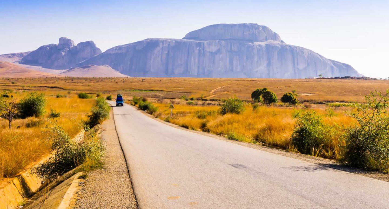 Voyage autotour & road trip