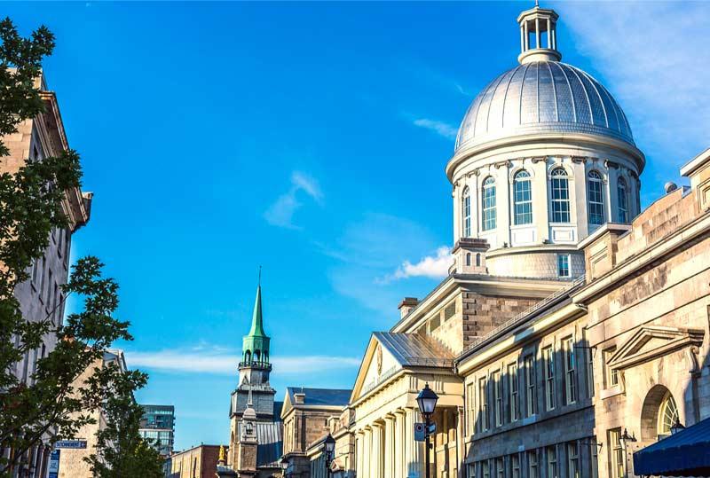 Voyage organisé et circuit sur-mesure à Montréal avec Cercle des Voyages
