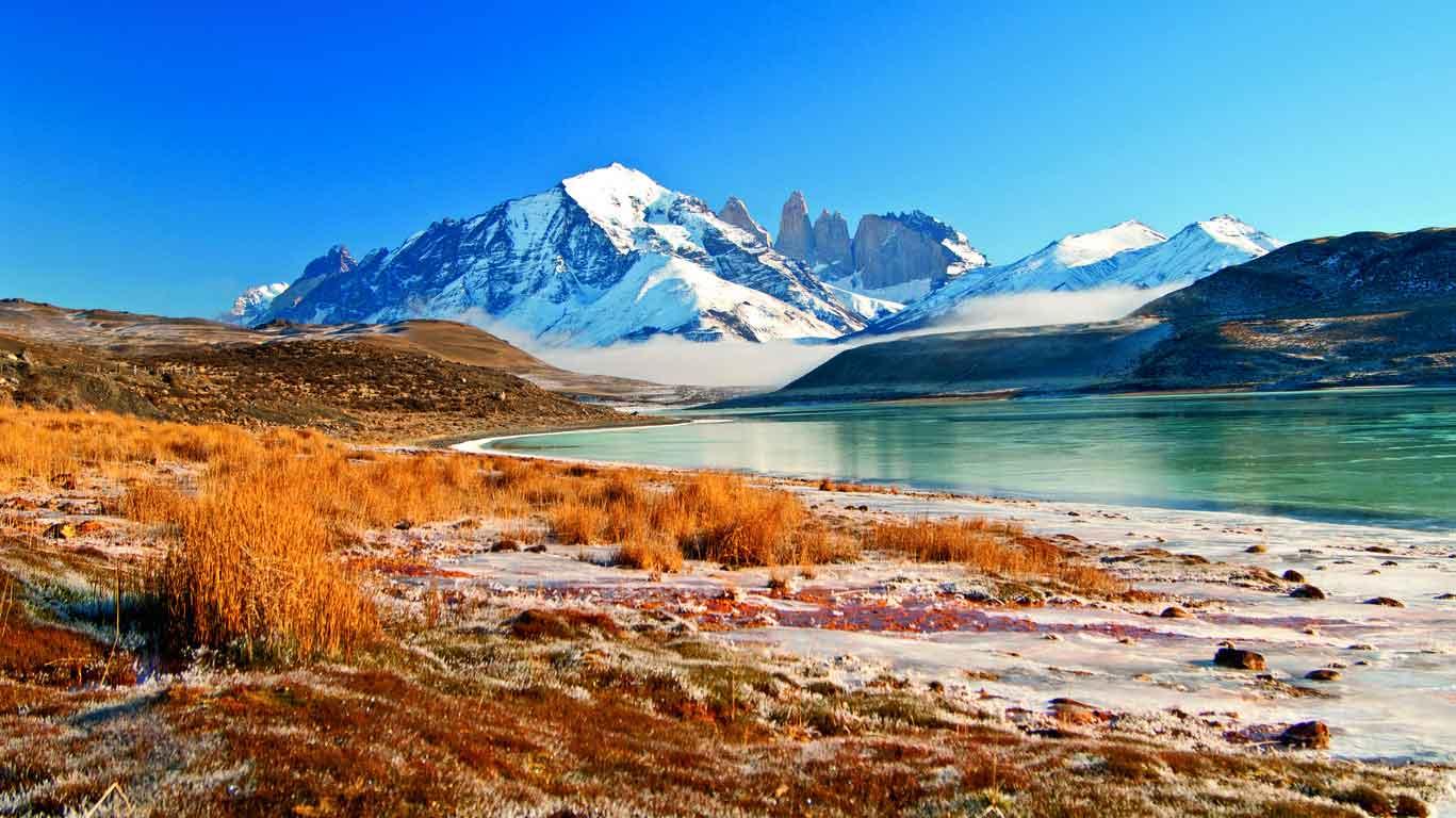 Voyages en petit groupe au Chili