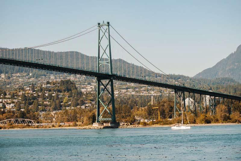 Voyage organisé et séjour sur-mesure à Vancouver