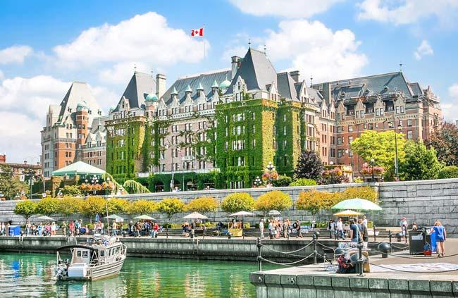 Découvrir le charme naturel et urbain de Vancouver