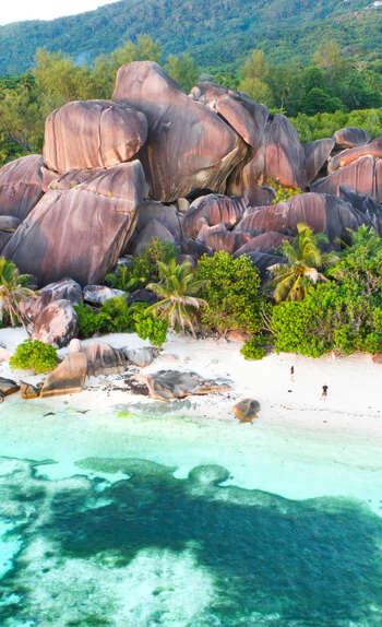 Des îles aux mille et un trésors cachés