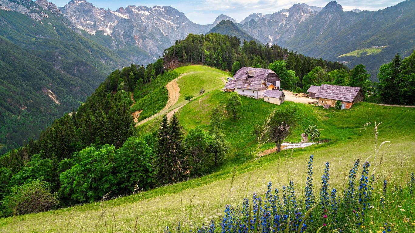 Voyage bien-être Slovénie et Croatie