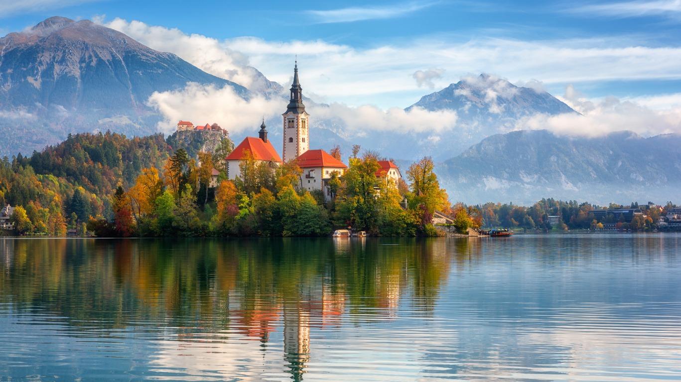 Voyage nature et éco-responsable en Slovénie