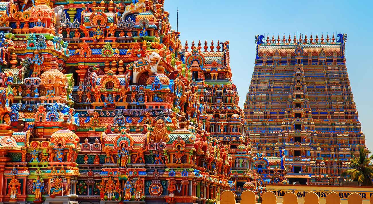 Voyage Inde du Sud
