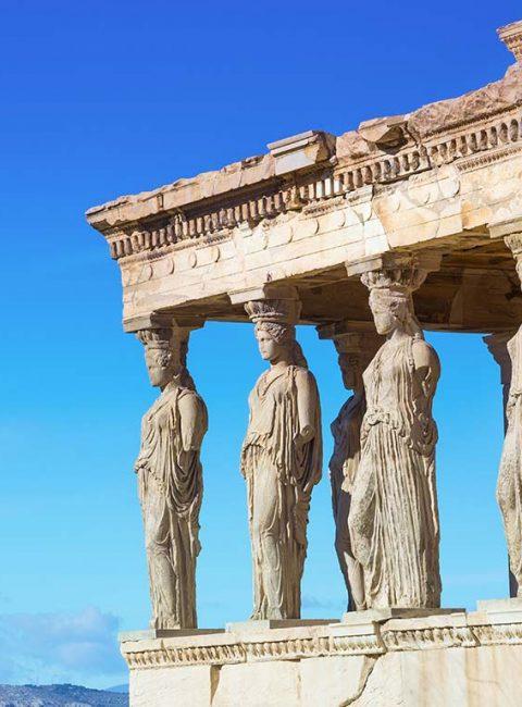 Grèce continentale