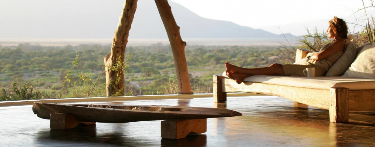 Voyage au Kenya : 100% safari en lodges de charme