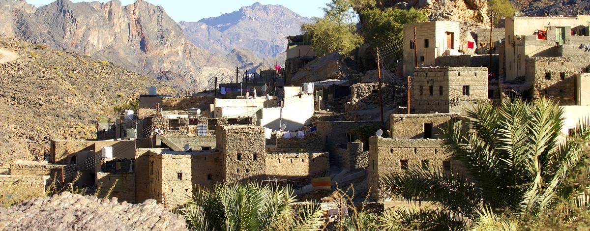 Voyage à Oman : les incontournables en liberté