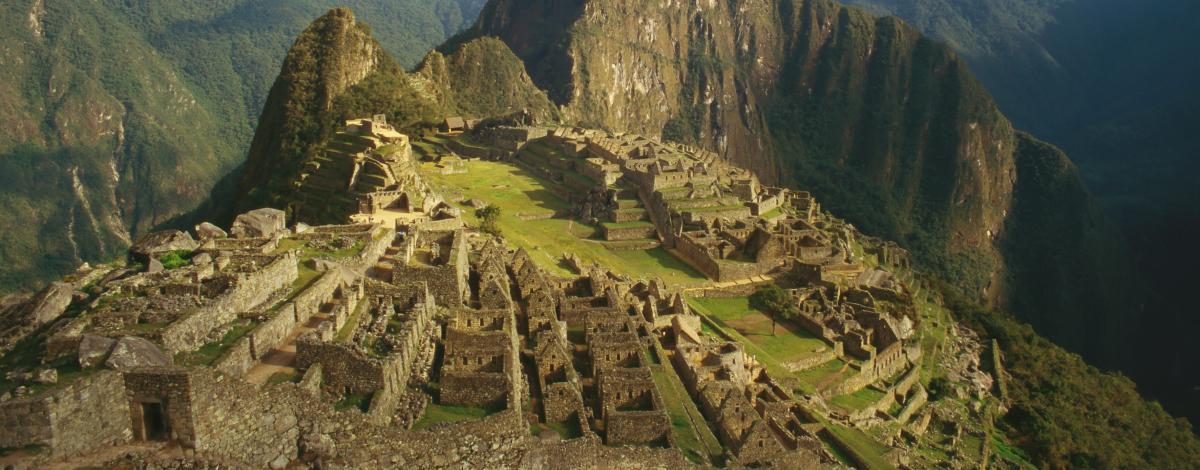 Le trio magique Lima – Cusco – Titicaca