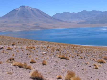 Le Chili du Nord au Sud : déserts et glaciers