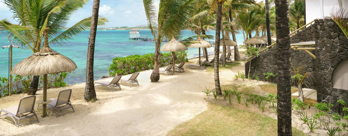 Séjour Adult only au Tropical Attitude 3*