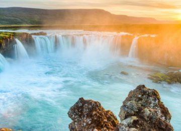 Le grand tour d'Islande, lentement mais sûrement