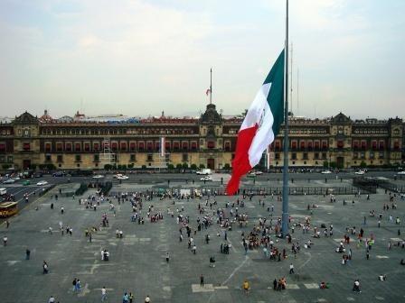 Le Mexique colonial