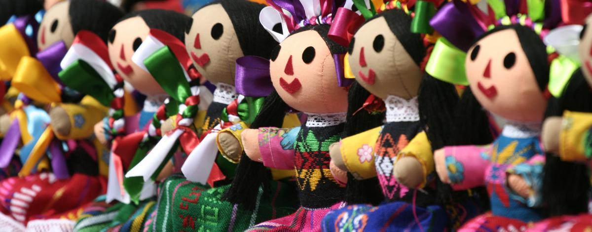 Voyage au coeur des traditions mexicaines (18 personnes MAX)