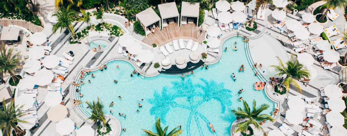 Séjour Luxe à Miami Beach