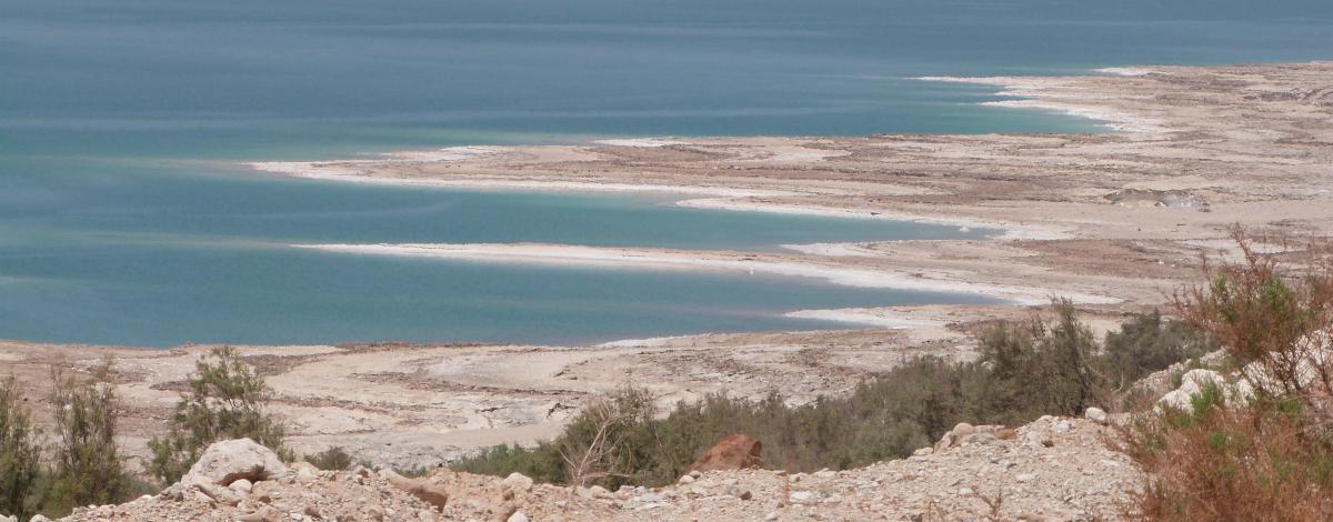 En famille ou entre amis : Voyage en Jordanie en circuit privé avec chauffeur