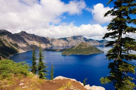 Voyage en Oregon, l'éden vert de l'Ouest américain