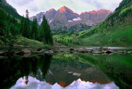 Autotour Colorado : Aventures douces au coeur des Rocheuses