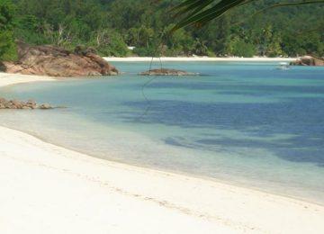 Les Seychelles version haut de gamme : combiné 3 Iles