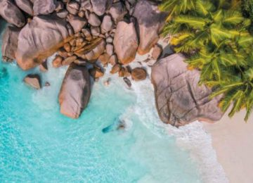 Combiné 3 Iles : Panorama Seychellois de charme