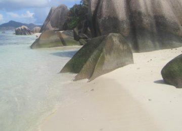 Duo seychellois : Mahé et Praslin