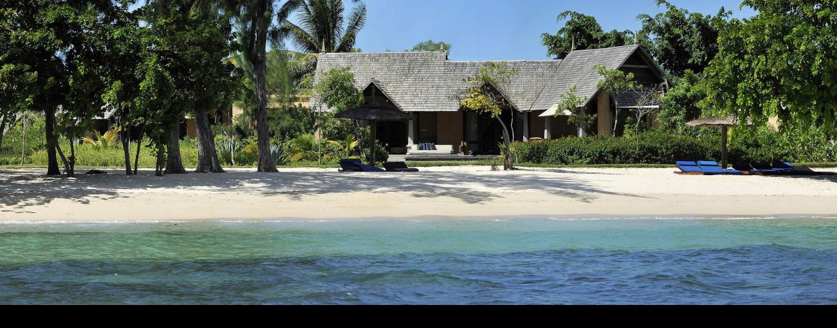 Voyage Intimiste en Villa à l'hôtel Maradiva Villas Resort & Spa 5*