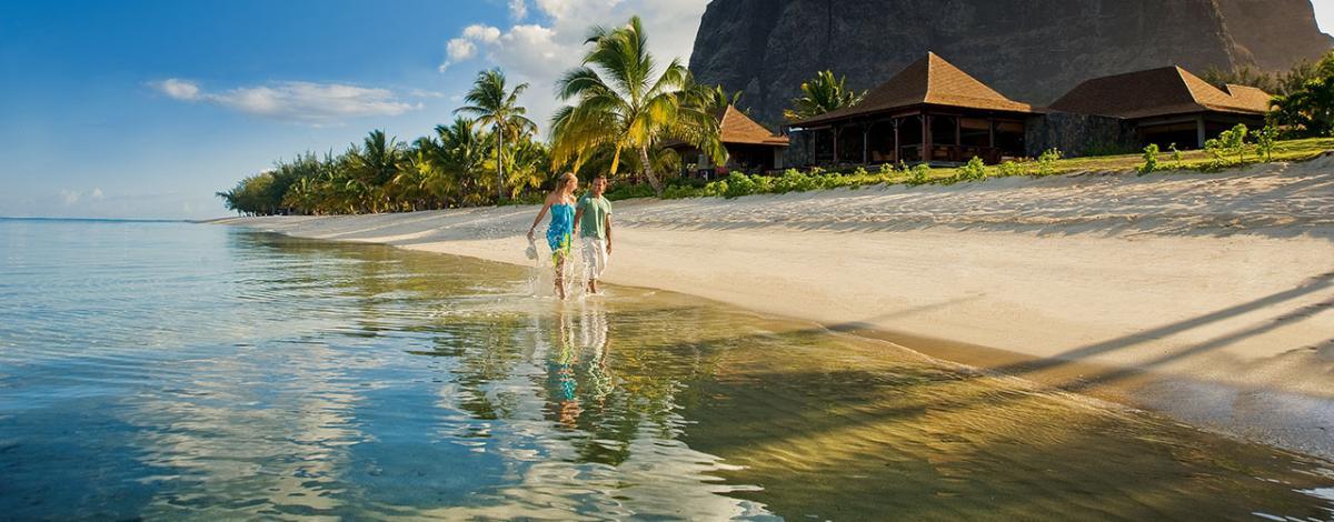Découverte Romantique De l'Ile de la Réunion et Détente à l'Ile Maurice