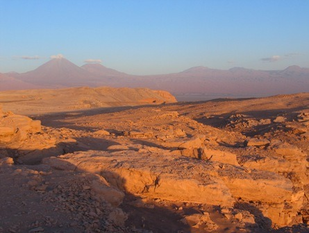 Trilogie andine : Noroeste Argentin, Atacama et Sud bolivien
