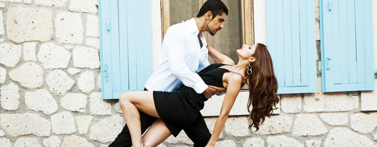 De Buenos Aires à Rio : un air de tango & bossa nova