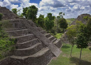 Guatemala & Honduras : sites mayas et marchés artisanaux