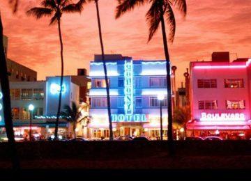 Voyage combiné New York et Miami en boutique hôtels