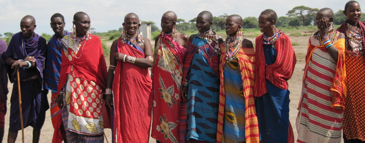 Safari, Culture et Rencontres en Tanzanie