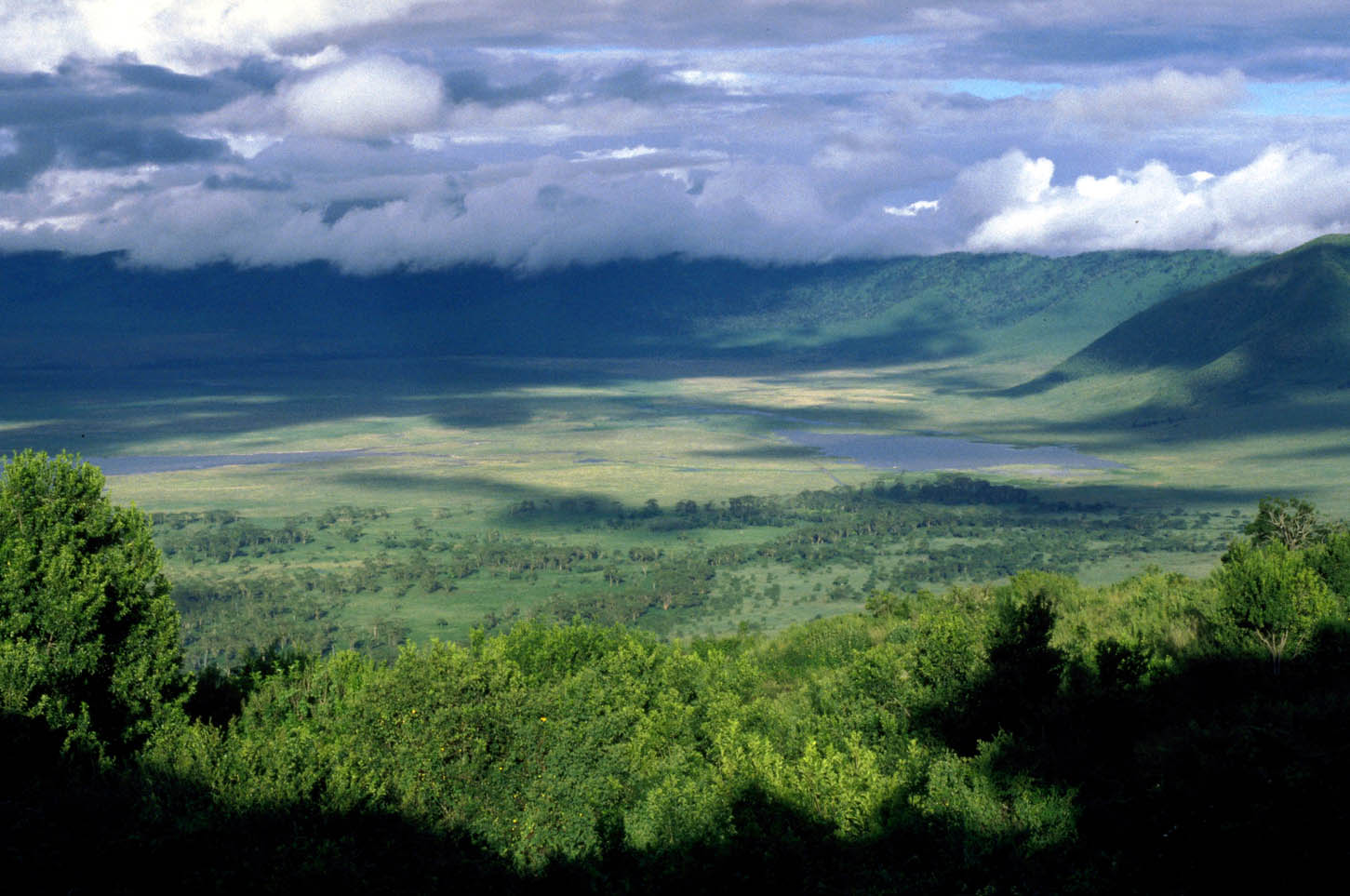 La Tanzanie vue du ciel – Elewana Collection