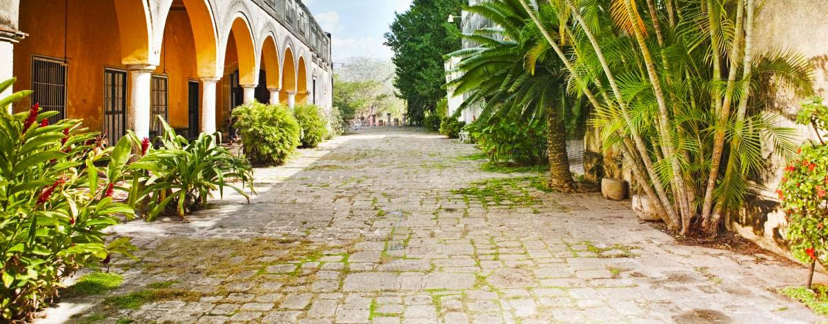 L'élégance du Yucatan : haciendas et lodges d'exception