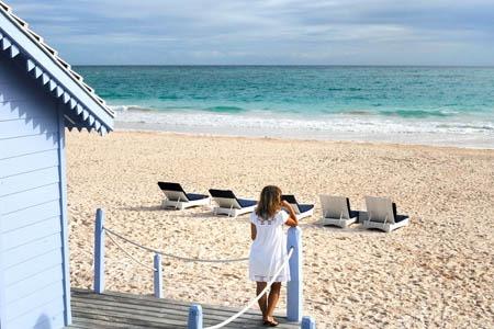 Harbour Island et Exumas : Séjour romantique aux Bahamas