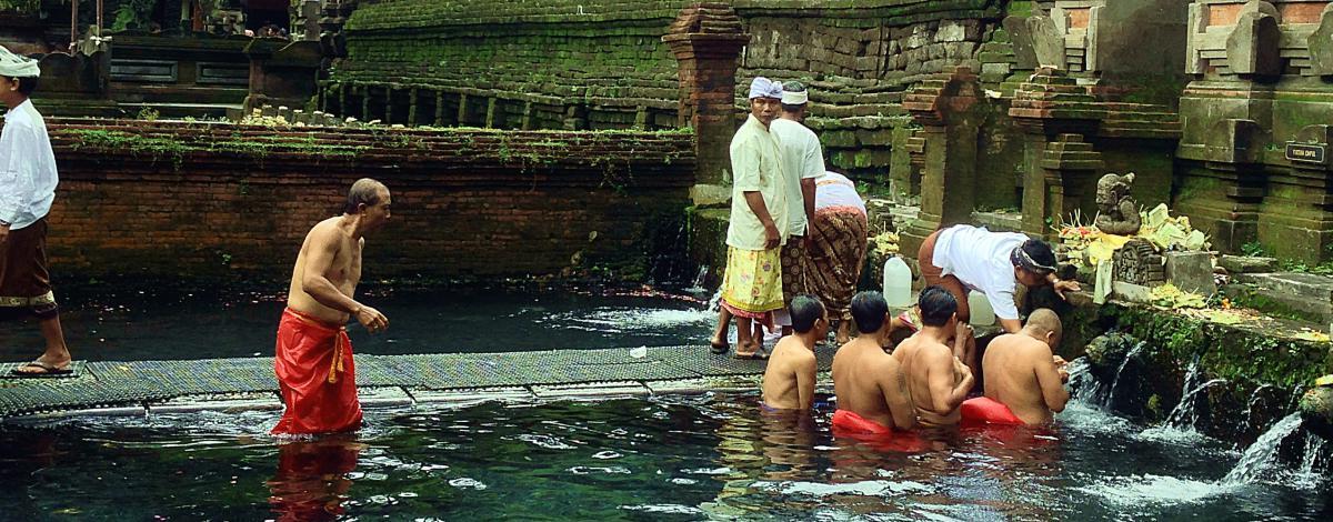 Incontournables de Bali : un voyage authentique
