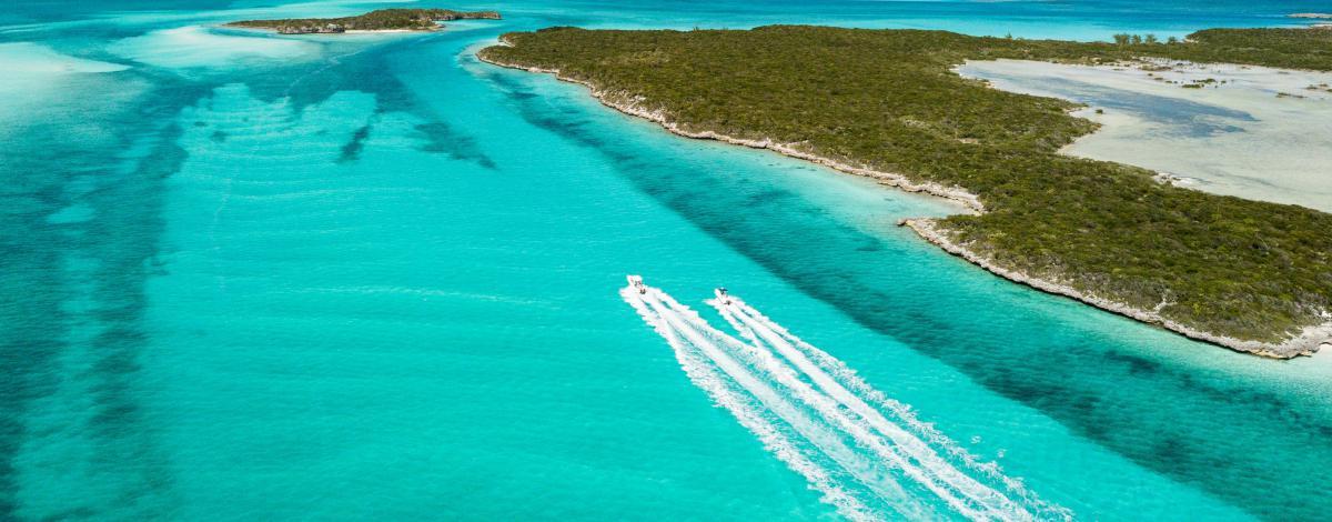 Séjour Miami et Bahamas en cottage privé