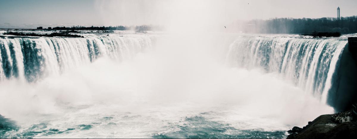 Ontario et Québec : Road Trip des chutes du Niagara à Tadoussac